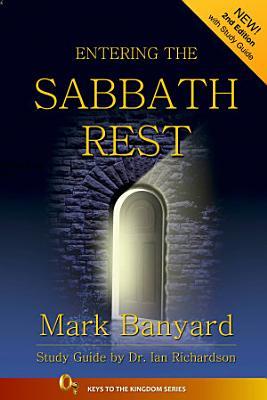 Entering the Sabbath Rest