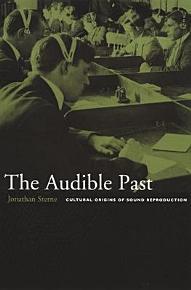 The Audible Past PDF