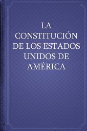 Constitución de los Estados Unidos