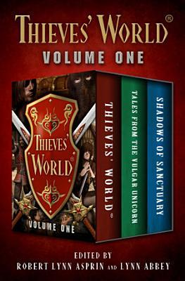 Thieves  World   Volume One