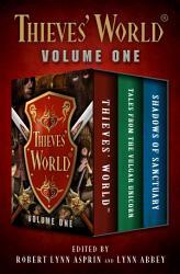 Thieves World Volume One Book PDF