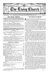 The Living Church PDF