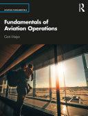 Fundamentals of Aviation Operations