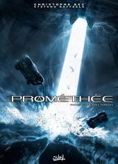 Prométhée T14: Les Âmes perdues
