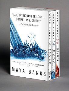 Maya Banks Breathless Trilogy Boxed Set
