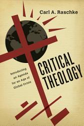 Critical Theology PDF