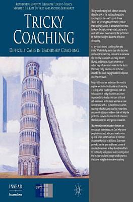 Tricky Coaching PDF