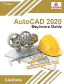 AutoCAD 2020 Beginners Guide PDF