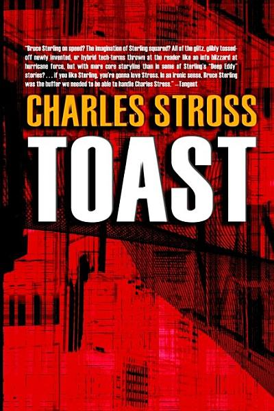 Download Toast Book
