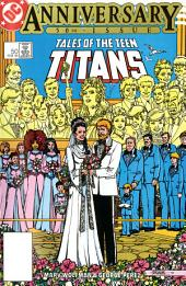 Tales of the Teen Titans (1984-) #50
