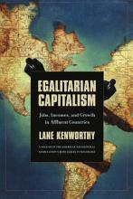 Egalitarian Capitalism PDF