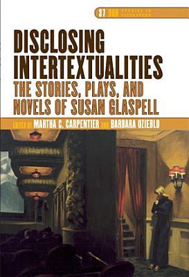 Disclosing Intertextualities PDF