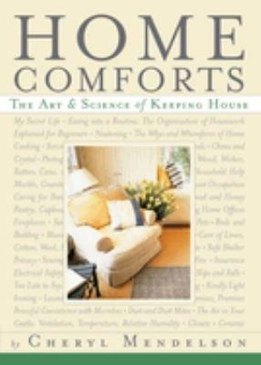 Home Comforts PDF