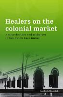 Healers on the Colonial Market PDF