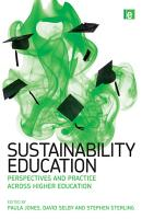 Sustainability Education PDF