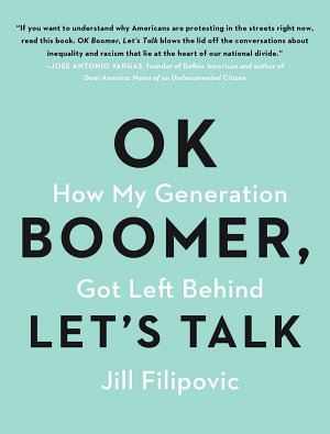 OK Boomer  Let s Talk