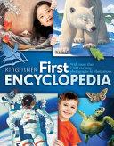 Kingfisher First Encyclopedia PDF