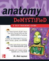 Anatomy Demystified PDF