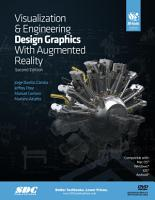 Visualization and Engineering Design Graphics with Augmented Reality Second Edition PDF