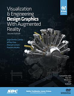 Visualization and Engineering Design Graphics with Augmented Reality Second Edition Book