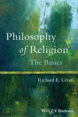 Philosophy of Religion PDF