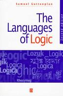 The Languages of Logic