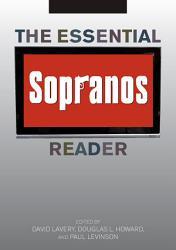 The Essential Sopranos Reader Book PDF