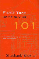 First Time Home Buying 101