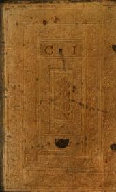 Codex: Novell. Vol, Volume 2