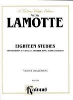 Eighteen Studies PDF