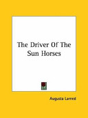 The Driver of the Sun Horses
