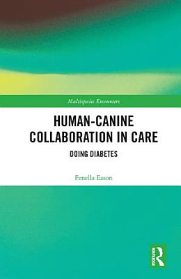 Human Canine Collaboration in Care PDF