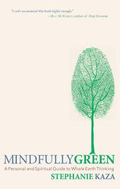 Mindfully Green