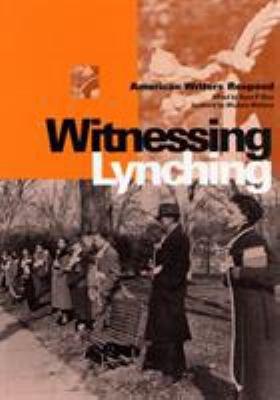 Witnessing Lynching