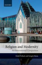 Religion and Modernity