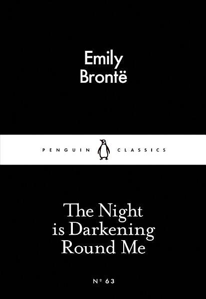 Download The Night is Darkening Round Me Book