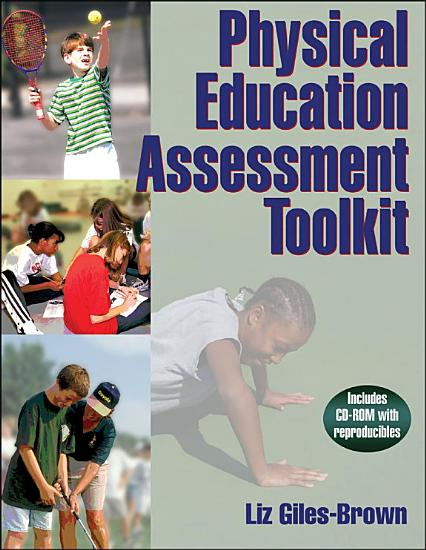 Physical Education Assessment Toolkit PDF