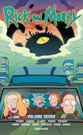 Rick and Morty: Volume 7