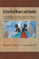 In Search of Respect and Equality PDF