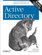 Active Directory: Edition 3