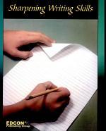 Sharpening Writing Skills