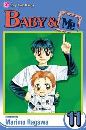 Baby & Me: Volume 11