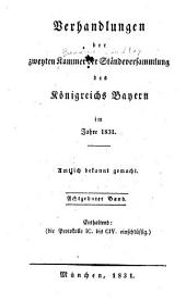Verhandlungen: Volumes 99-104