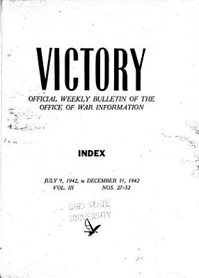 Victory Bulletin