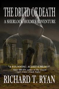The Druid of Death   A Sherlock Holmes Adventure Book