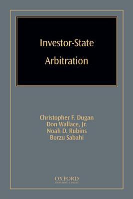 Investor State Arbitration