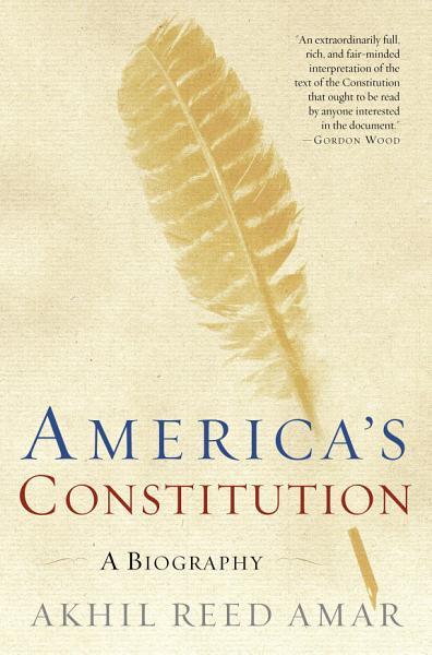 America's Constitution