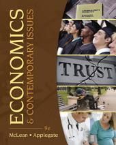 Economics and Contemporary Issues: Edition 9