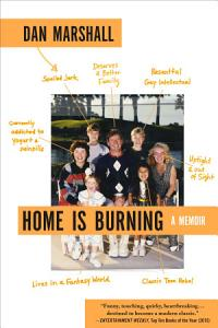 Home Is Burning Book