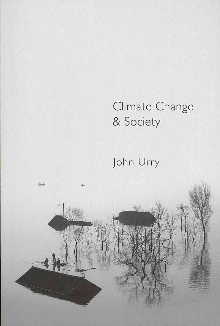 Climate Change and Society